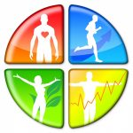 логотип кафедры спортивной медецины